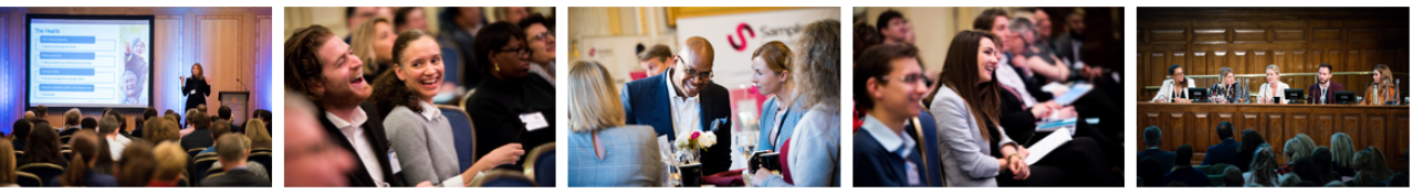 NPD Food & Drink Conference, 8th October, London